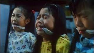 Phim kinh dị Hồng Kông - Bánh Bao Nhân Thịt Người 1
