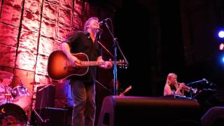 Steve Forbert ~ The Sweet Love That You Give ~ World Cafe Live at the Queen