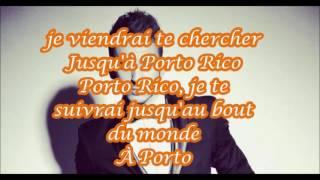Ridsa Porto Rico (lyrics Videos)