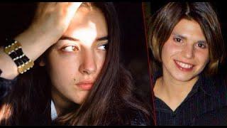 Tak wyglądają GROBY córek Brylskiej i Bem. ZMARŁY tragicznie w młodym wieku l (Nie)zapomniani