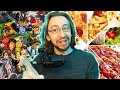 Fighting Games Are...Food?  -REAL TALK-