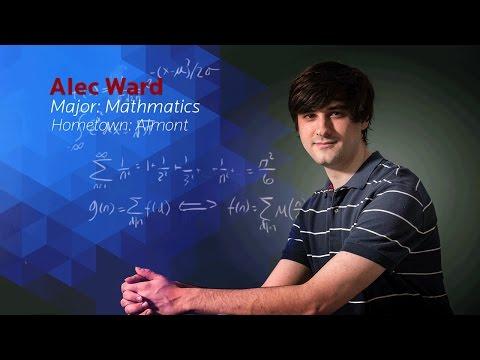 Alec Ward