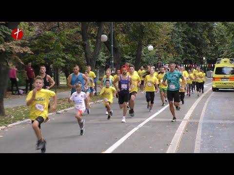 Druga utrka za mir u sklopu projekta