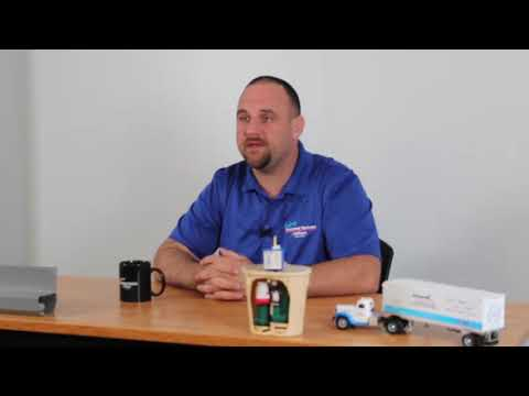 Employee Testimonial with Production Manager Josh