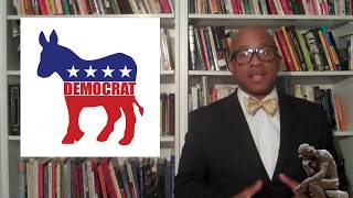 """""""Why do Black People Vote Democrat?"""" Book Project Update #1"""