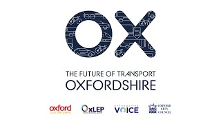 Have your say: Transport issues in Oxfordshire