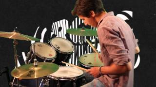 """Dance Little Liar"" - Arctic Monkeys - drum cover"