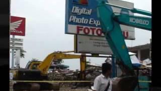 Video Mengenang Gempa Sumbar 30 Sept 2009