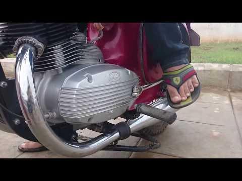 Welches Benzin für in den chinesischen Motorroller