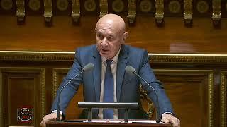 Claude MALHURET : PJL sur les directives européennes de services de paiement du marché intérieur