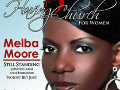 Melba Moore - We'll Be Together Then