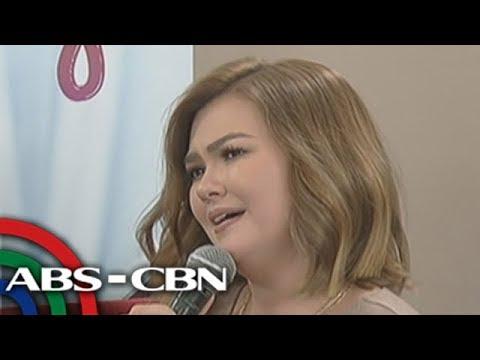 UKG: Angelica Panganiban, nagbigay payo kung paano mag-move on