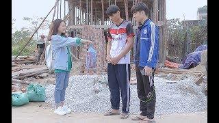 Anh Thợ Hồ Nhà Quê Và Cô Tiểu Thư Thành Phố - Phần 5 - Phim Hài Tết 2019
