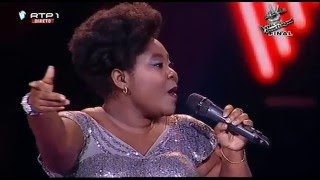 "(Final) Deolinda Kinzimba – ""I have nothing"" 