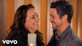Irrepetivel - Alejandro Sanz feat. Ana Carolina (Video)