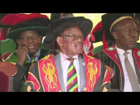 PPDA to investigate procurement process of graduation gowns at Makerere