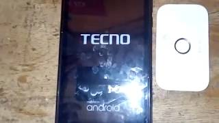 Easy Way To Bypass Google Account Verification On TECNO F3