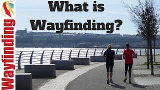 What is Wayfinding?