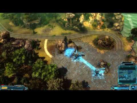 X-Morph: Defense -  Tree tech thumbnail