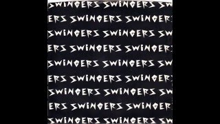 """Swingers – """"Counting The Beat"""" (Backstreet) 1980"""