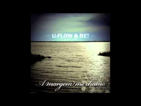 Música A Margem Me Chama (part. U-flow)