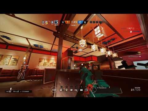 Best MENA Player?  – Rainbow 6 Siege
