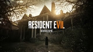 【GMV】Resident Evil 7: Biohazard | Avenged Sevenfold - Welcome to the Family【GMV】