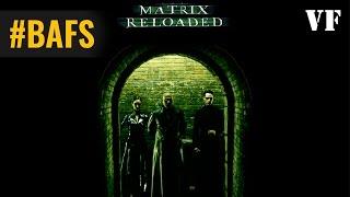 Trailer of Matrix Reloaded (2003)