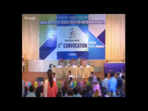 Indian Institute of Science Education and Research video cover3