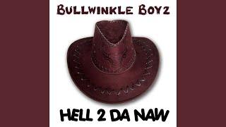Hell 2 Da Naw (Instrumental)