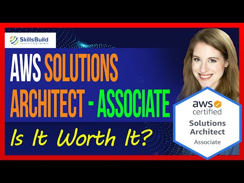 AWS Solutions Architect Associate - Is It Worth It?   Jobs, Salary ...