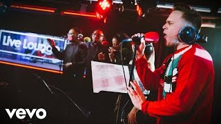 Olly Murs - Christmas (Baby Please Come Home) (Live)