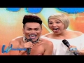 "DonEkla as Bilog and Bunak ""Ipapasa ko to sa facebook BWISIT KA!"" 
