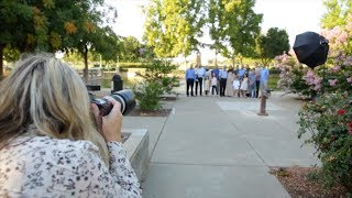 Big Family Portraits Photoshoot, Family Reunion Portraits Photography Vlog 043