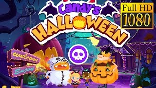 Candy'S Halloween Game Review 1080P Official Libii Educational 2016