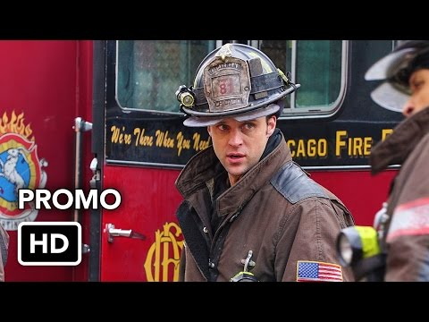 Chicago Fire 4.16 (Preview)