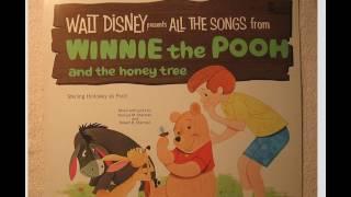 Winnie the Pooh Original Theme Song