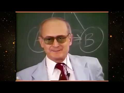 37 Year Old Video Explains Everything Happening Today!