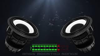 Lil Wayne – A Milli (Bass Boosted)