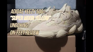 Super Moon Yellow Yeezy 500 Outfit Free Online Videos Best Movies