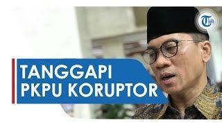 PKPU Tak Melarang Eks Koruptor Maju Pilkada, PAN Ungkap Punya Mekanisme Sendiri