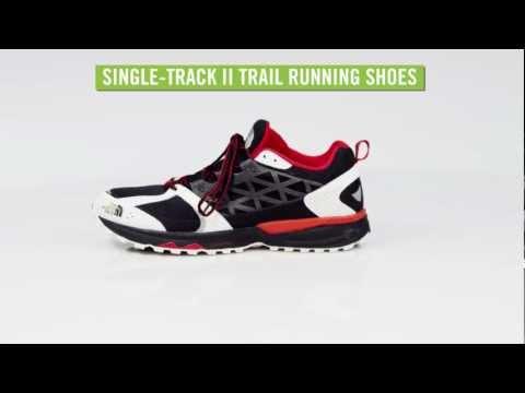 Terjual Turun Harga Jual Murah Sepatu The North Face Single Track ll ... 455a8ce95f