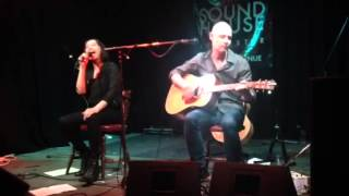 Giving It All & Great Things - Calm Of Zero / Echobelly live at The Soundhouse 10/4/15