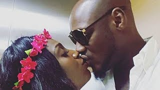 Another Baby Mama For 2Face ?