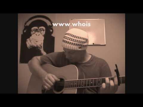 The Way You Make Me Feel - Micahel Jackson (Acoustic Version)