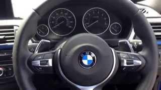 NEW BMW 320i Xdrive M Sport
