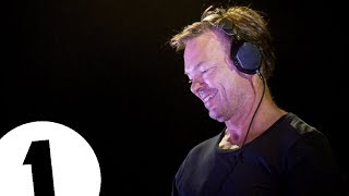 Pete Tong - Live @ BBC Radio 1 at Hi Ibiza 2017