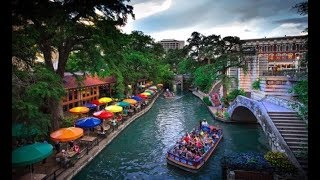 The River Walk Tour | San Antonio TX