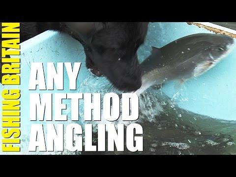 Fishing Britain – Any Method Angling