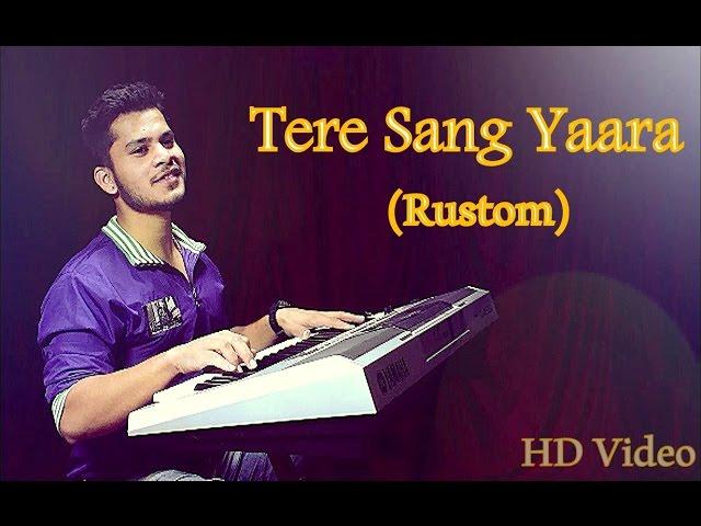 tere sang yaara hd song free download